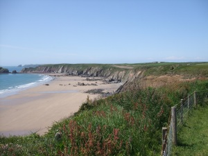 Marloes Sands smaller