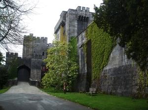 Penryhn Castle 1