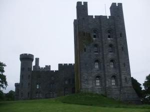 Penryhn Castle
