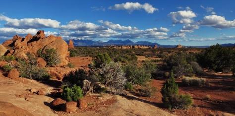 Desert 3, Arches